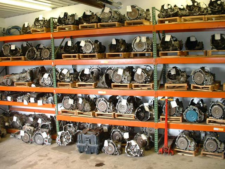 Brandon Auto Salvage Used Car And Truck Parts